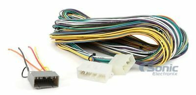 Metra 70-6510 Amp Bypass Wiring Harness for Select 2004 - 2005 Dodge Ram