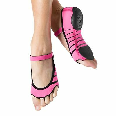 Bloch Rubber Studio Footwear (Barre, Dance)