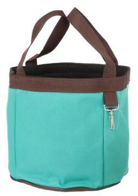 TURQUOISE Grooming Caddy Tote Organizer Tough-1 NEW Horse Pony Christmas Gift