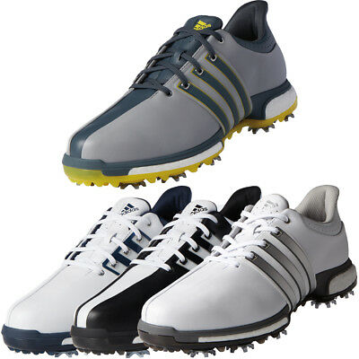 Adidas Men's Tour 360 Boost Golf Shoes,  Brand NEW