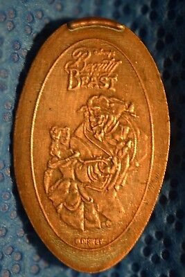 A1177 - Disney's Beauty and the Beast