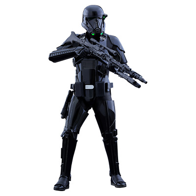 Star Wars - Rogue One - Death Trooper Specialist 1/6th Scale Hot Toys Action Fig