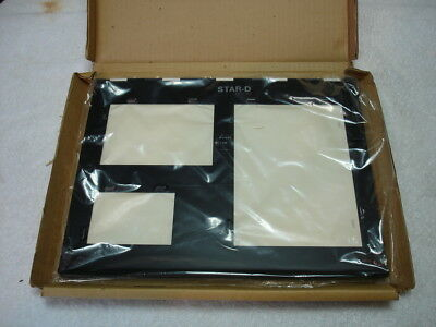 4-In-1 Star - D Masking Easel  In Its Original Box