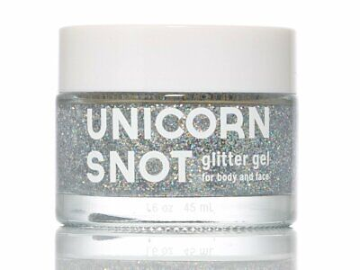 NEW Fctry Unicorn Snot Gel - Silver