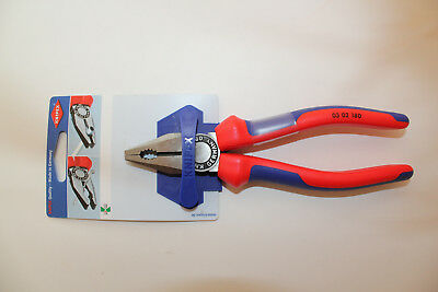 Pince Universelle Knipex 03 02 180 Neuf