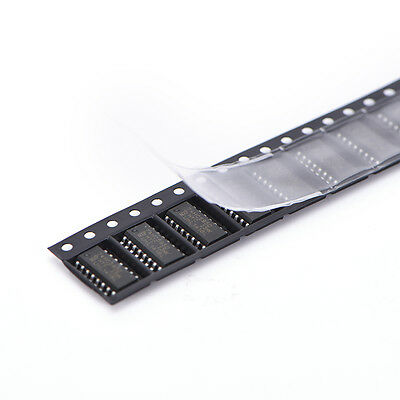 20Pcs SN74HC595N 74HC595 8-Bit Shift Register DIP-16 IC New Top GH