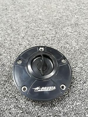 Racing fuel cap MV Agusta Corse for F4 and B4  ... - '10 - NEW!