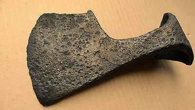 Rare Viking Axe Head 9-10 AD Kievan Rus