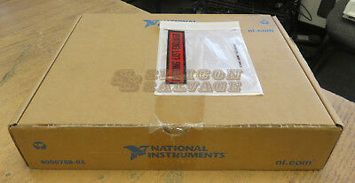 National Instruments NI Virtex-II 1M Gate FPGA PXI-7811R RIO