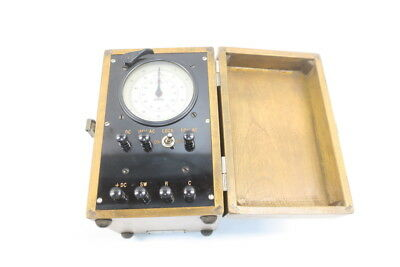Standard Electric Ac-1 4269 Timing Device Cycle Counter 115/230V-Ac D587209