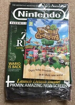 Nintendo Official Magazine - Issue 96 July 2013 - The Legend Of Zelda Returns
