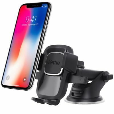 iOttie Easy One Touch 4 Dash &Windshield Mount for iPhone X,8/8+,7/7+,S8/8+/Note
