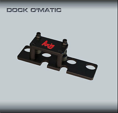 Axis Dock-o-matic Docking Port