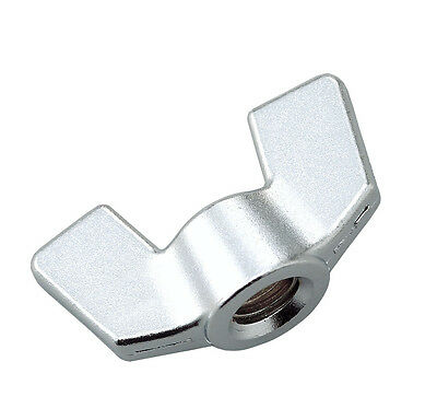 DW 8mm Wing Nuts 4 For Tilter NEW #DWSM2007