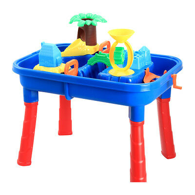 smoby water and sand table, sand and water tables, sand pits, water