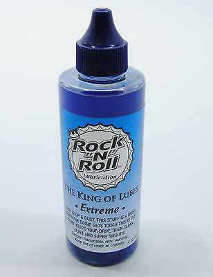 Rock N' Roll Extreme Chain Lube (4oz)