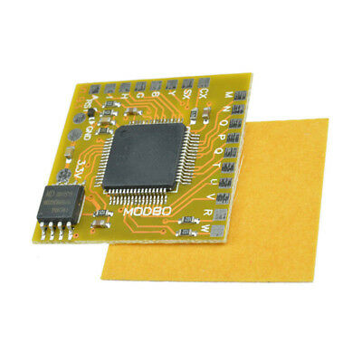 NEW MODBO5.0 V1.93 Chip For PS2 IC/PS2 SupportHard Disk Boot NIC  K5