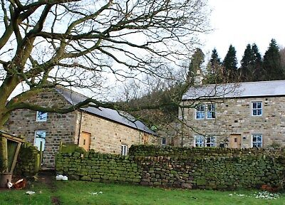 Yorkshire Dales Let Skipton,Otley,H/gate fr £265 p/week, part weeks available