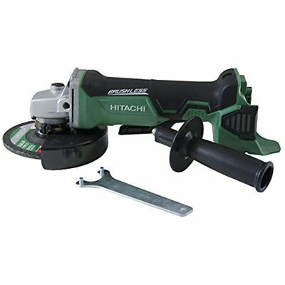 Angle Grinders G18DBALP4 18-Volt Lithium-Ion Brushless 4-1/2-Inch (Tool Only, No