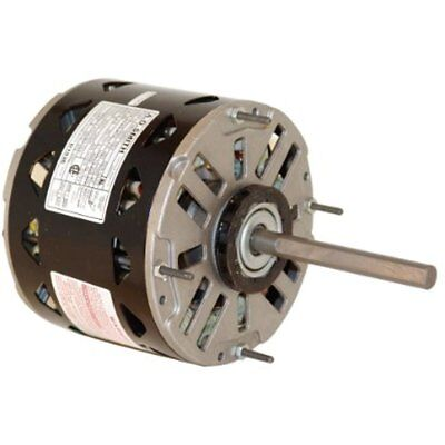 Fan Motors A.O. Smith/Century DL1036 1/3 HP, 1075 RPM, Speed, 115 Volts4.9 Amps,