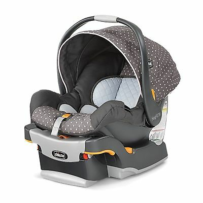 OpenBox Chicco Keyfit 30 Infant Car Seat and Base, Lilla URGENT 3 DAYS DELIVERY