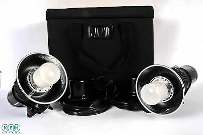 Profoto Compact 600 Monolight 2-Light Kit