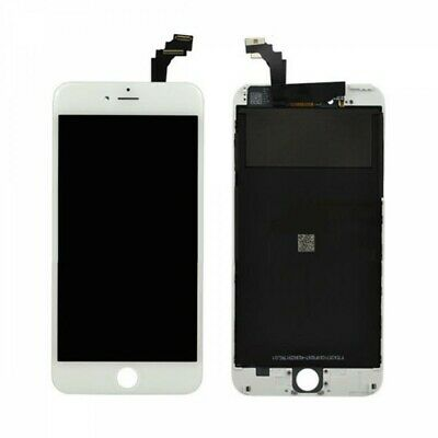 Ecran Tactile LCD Display Touchscreen Glass pour iPhone 6 Plus BLANC (5.5'')