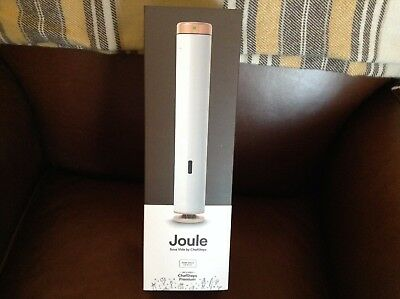 JOULE SOUS VIDE Premium by ChefSteps - NEW in Box White/Gold 1100W