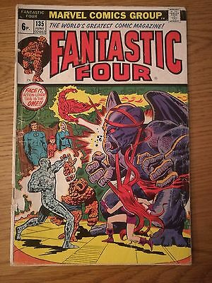 Fantastic Four #135 (Low Grade)