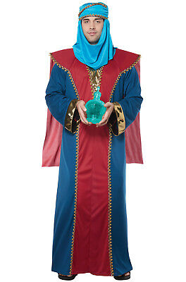 Brand New Balthasar, Wise Man (Three Kings) Adult Costume