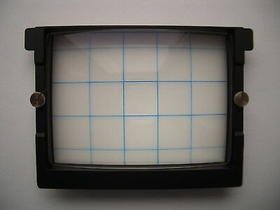 Mamiya M645 Focus Screen number 3.