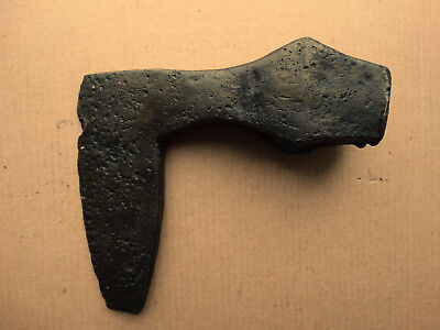 Fine Viking Battle Axe Head  8-11 AD Kievan Rus