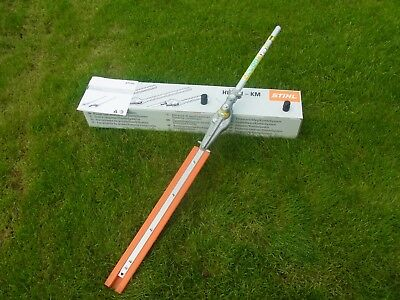 Genuine STIHL  Pole HEDGE TRIMMER  ATTACHMENT fits ALL  COMBI MODELS & others