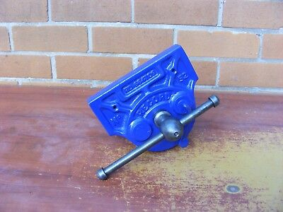 Record Vice Number 52  Woodwork  Vice Workshop Record Vice Quick Release Vice