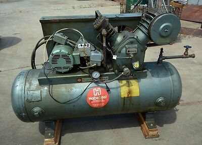 Ingersoll Rand T-30 Air Compressor (Inv.35633)