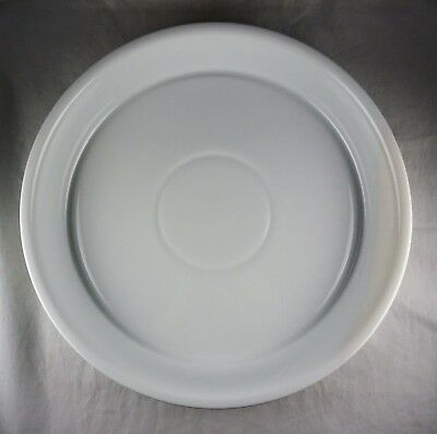 "Block Spal Portugal Lisboa White 10 1/4"" Quiche Dish"