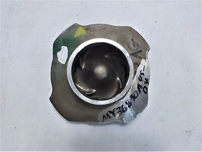 "4-Vane Pump Impeller, 4-1/4"", Ductile Iron, #MY368030A45"