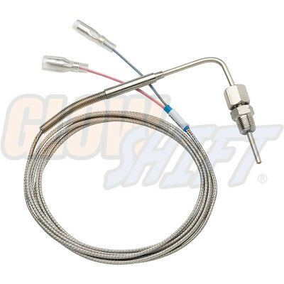 GlowShift Gauges Replacement Exhaust Gas Temperature EGT Probe - Version 1