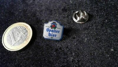 Bier Beer Pin Badge Spalter Bier
