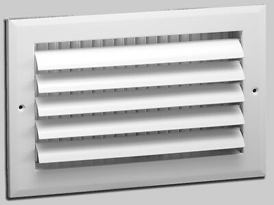 Supply Air Ceiling Grill 10 X 6in