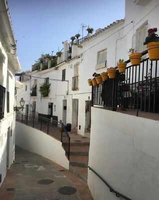 house in Andalucia Spain for sale