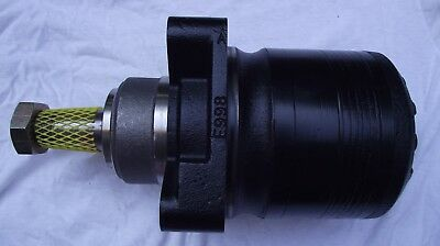 Parker Hydraulic Pump Torque Motor TG0240US080AAAA in very good condition
