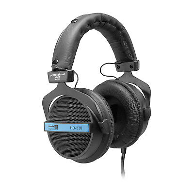 Superlux HD330 Noise Isolating Professional Monitor Headphones - New