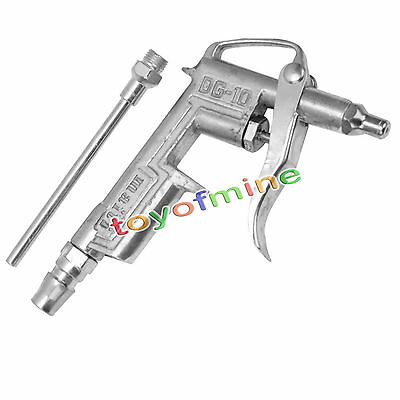 High Pressure Air Blow Gun Compressed Compressor Duster Nozzle Cleaner Tool