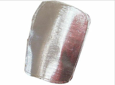 Thermal Radiation 1000 Degree Aluminized Handguard Shield