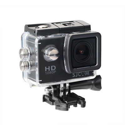Original SJCAM SJ4000 HD 1080P NTK96650 Action Camera Waterproof Sports Camera