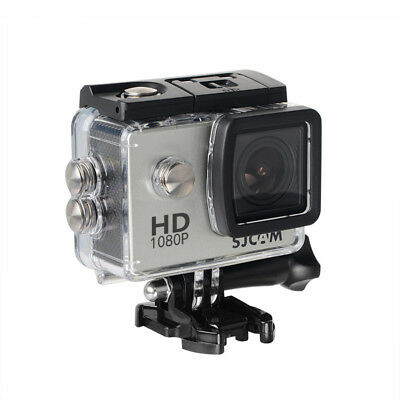 SJCAM SJ4000 12MP Full HD 1080P Sports Action Camera 30M Waterproof Sports DV