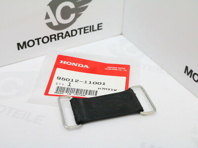 Honda TRX 300 350 band strap rubber A battery-fuel tank-tool kit-wire harness