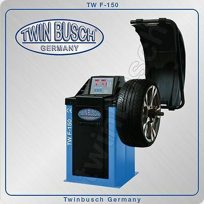 Twin Busch ® Equilibratrice auto - BASIC LINE - TW-F-150