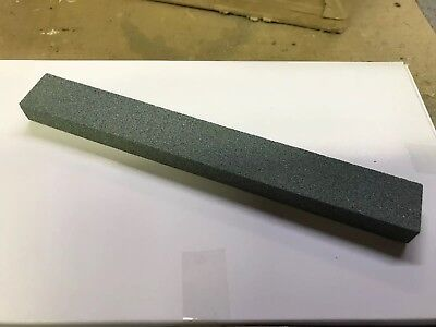 Green Silicon Carbide Dressing Stick 8 X 1 X 1/2 (80 Grit) *2 Pack!*